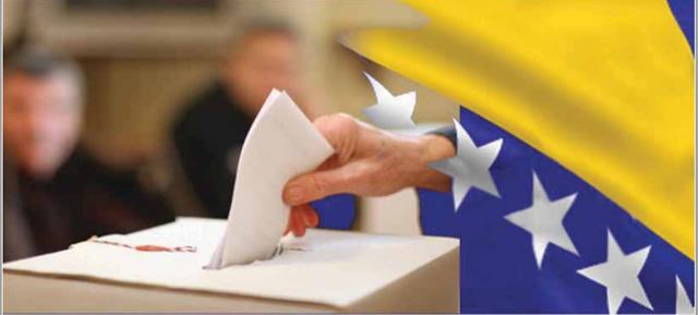 Skandalozan pokušaj sprečavanja glasanja bh. državljana iz dijaspore