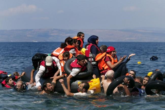 Šokantan podatak: Više od 10.000 migranata utopilo se u Sredozemnom moru