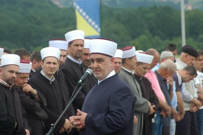 Reis Kavazović: Ubijali su nas nevine, odvodili u logore i sada traže da o tome ne pričamo