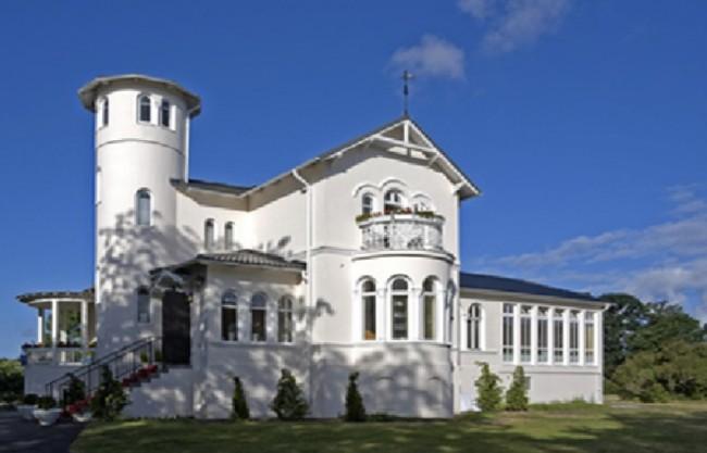 Muamer Zukorlić kupuje prelijep dvorac u Švedskoj