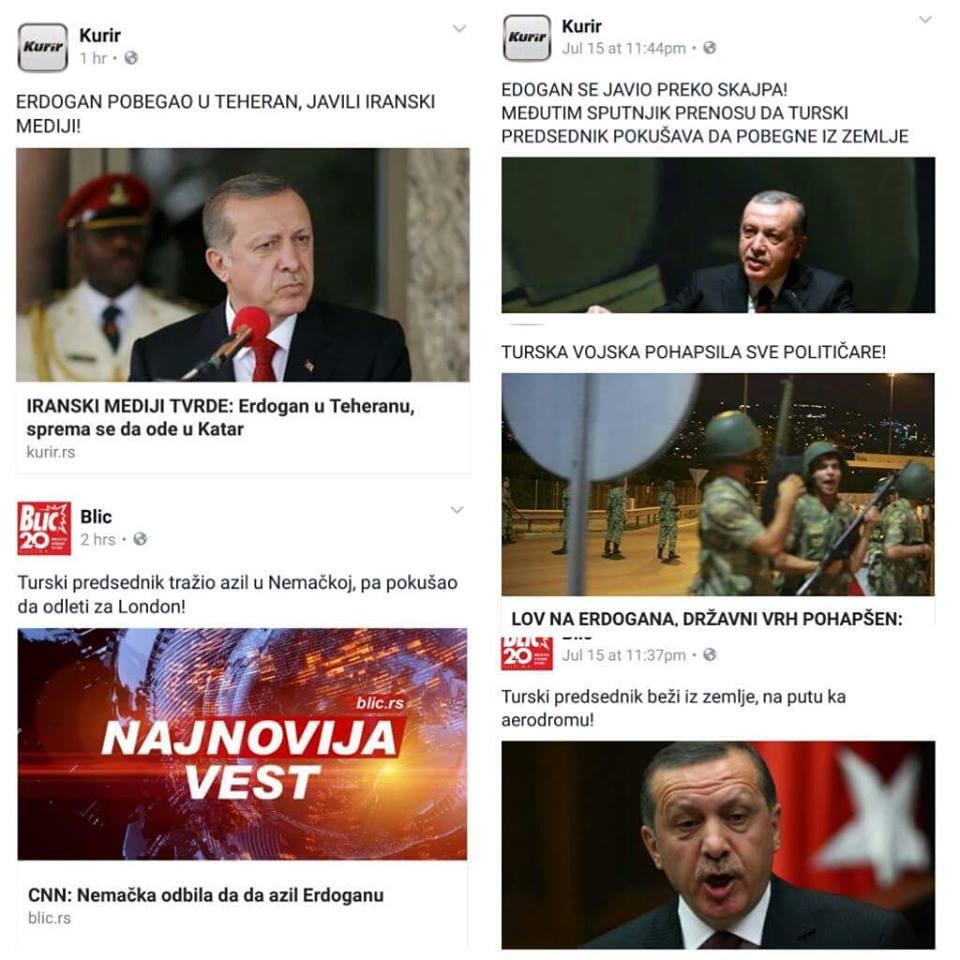 Srpski mediji – majstori laganja 13726709 1621436438169152 4561481040754843689 n