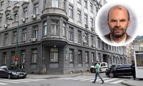 Sarajevska policija pretukla profesora Fakulteta islamskih nauka, nazvali ga islamskim teroristom