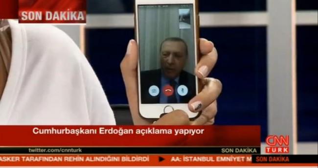Erdogan pozvao narod da izađe na ulice i suprostavi se vojnom udaru