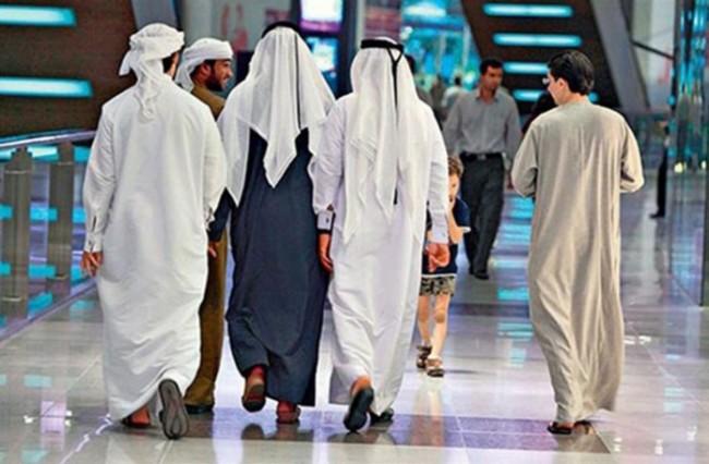Bolna istina o arapskim turistima