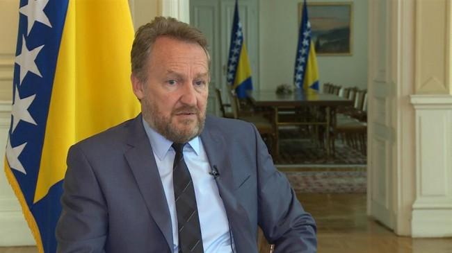 Bakir Izetbegović: Neće biti merhameta prema nepopularnim članovima SDA