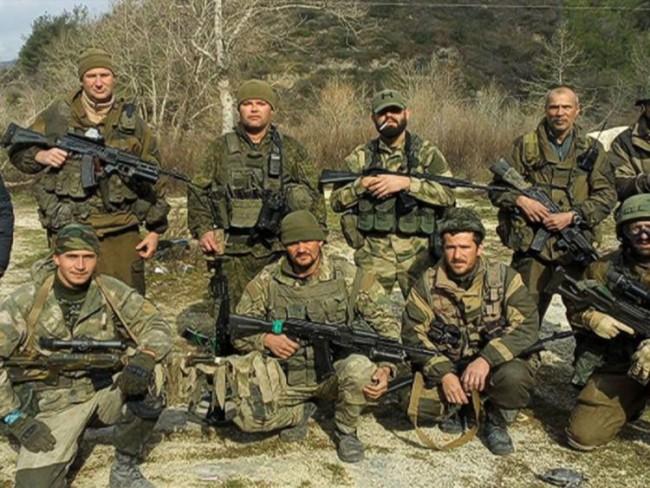 Rusi Alexandar i Dimitry za Sky News: U siriji je poginulo 500 ruskih plaćenika