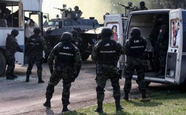 Srpska poruka Bošnjacima: Dodik sutra nadgleda antiterorističku vježbu MUP-a RS i MUP-a Srbije
