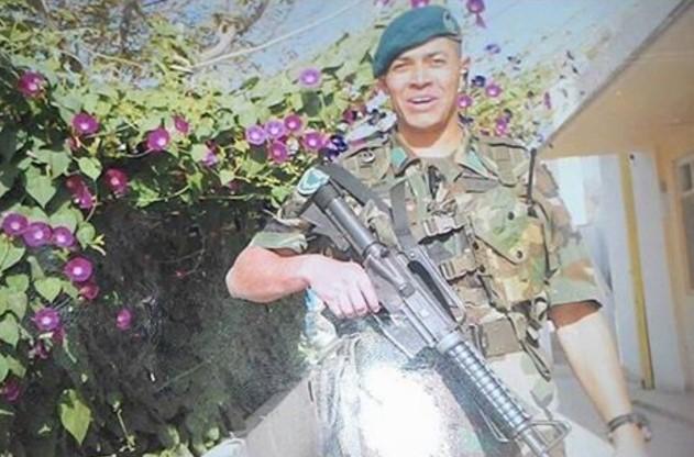 Pogledajte snimak kako je komandos Omer ubio vođu vojnog puča i herojski položio život za domovinu (VIDEO)