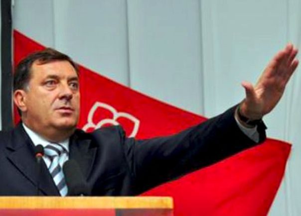Slobodan Vasković: Dodik zateže referendumski konopac Srbima oko vrata