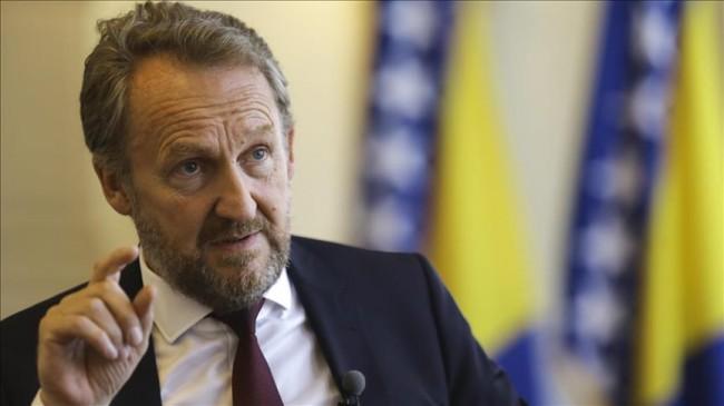 Bakir Izetbegović se pomirio sa porazom: Možda će i doći do tog referenduma, a onda to treba sanirati da se ne dese neki novi