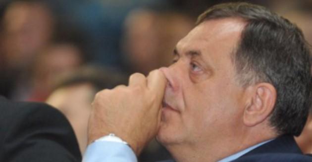 Dodik: U Sarajevu je razgovarano da Arapi budu konstitutivni narod /VIDEO/