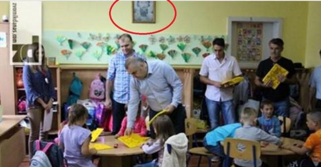 Preko raspusta uvećan broj pravoslavnih ikona u školama u RS-u