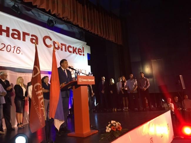 Srebrenica: Dodik sinoć prostački vrijeđao Ćamila Durakovića, nazvao ga kretenom