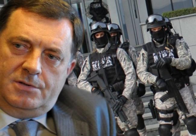 Raste napetost u BiH: Ovo su najrizičnije sigurnosne tačke referenduma