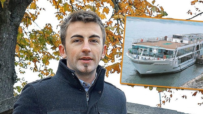 Njemačka: Jablaničanin Ramo Begović spasio devetnaestogodišnju djevojku iz hladne Rajne