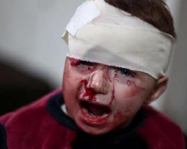 UNICEF: U napadima na školu u Idlibu poginulo 22 djece i šest nastavnika