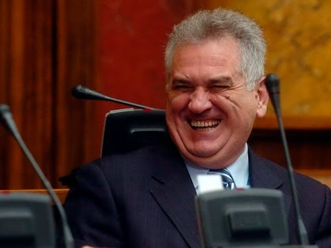 Kakvog predsjednika ima Srbija: Deset urnebesnih izjava Tomislava Nikolića