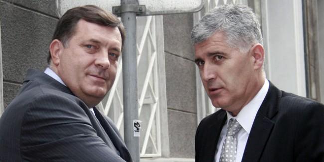 Kecmanović priznao: Dragan Čović je bliži Banjaluci i Miloradu Dodiku nego predsjednici Kolindi i nadbiskupu Puljiću