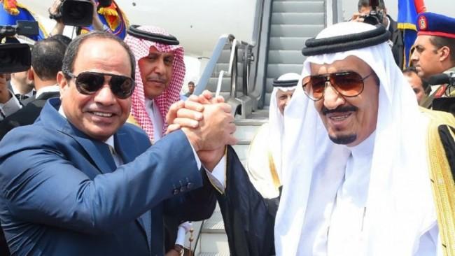 Saudijska Arabija žanje ono što je posijala