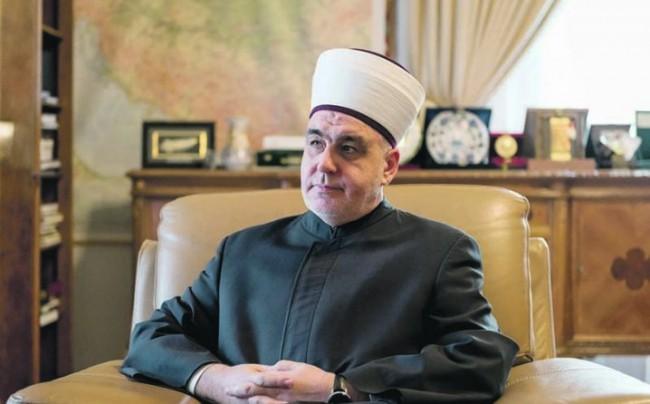 Reis Kavazović: Užasnuti samo napadom na bošnjačku džamiju u Bielefeldu