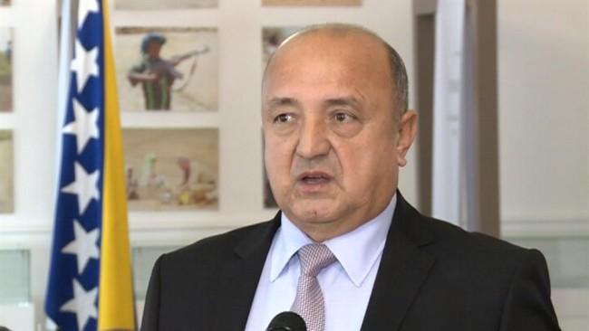 Sead Jusić prkosi Fahrudinu Radončiću i poručuje: Neću podnijeti ostavku!