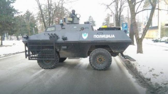 Prohić: U Banja Luci se događa generalna proba državnog udara