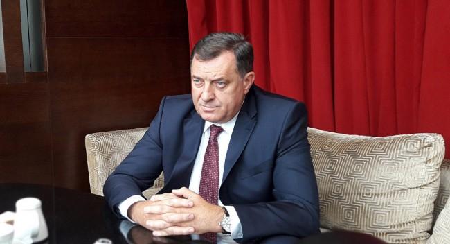 Dodik samouvjereno izjavio: Bosna je prestala da postoji