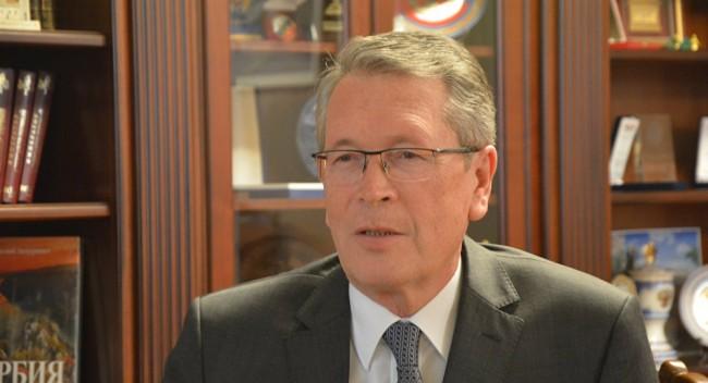 Ruski ambasador Aleksandar Čepurin priznao da Rusija pomaže Srbiji u borbi protiv Kosova