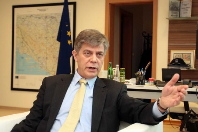 Vigemark: Referendum otjerao njemačku firmu  koja je u RS htjela otvoriti 500 radnih mjesta