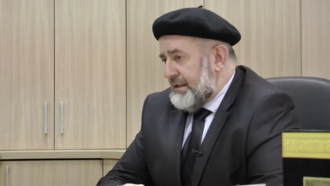 Pogledajte odgovor Nezima Halilovića Muderrisa na napade srpskih medija iz RS-a /VIDEO/