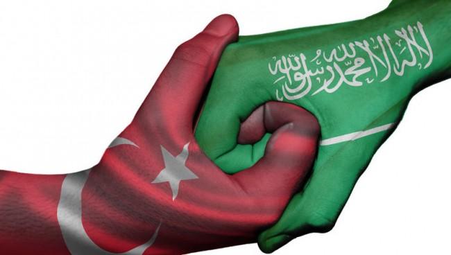 Saudijske kompanije investirale šest milijardi dolara u privredu Turske
