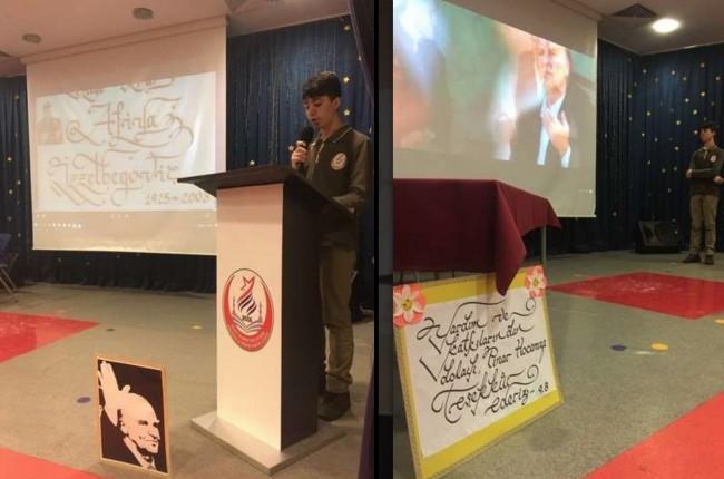 Život i djelo Alije Izetbegovića izučava se u turskim školama