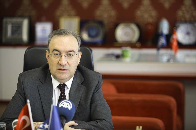 Ambasador Koc pozvao bh. roditelje da ispišu djecu iz škola povezanih sa Gulenom  i upišu u škole Fondacije Maarif
