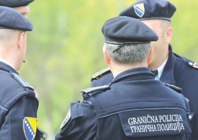 Nakon šesnaest godina uvedena zabrana nošenja brade u Graničnoj policiji BiH?