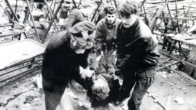 Da se ne zaboravi: 23. godišnjica masakra na sarajevskoj pijaci Markale