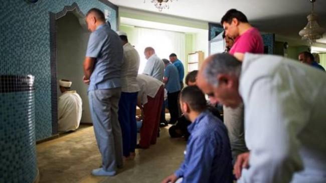 U Njemačkoj provedena racija protiv turskih imama