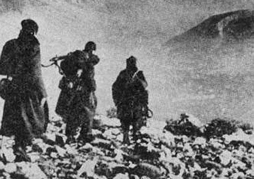 Sjećanje Hasana Tanovića: Partizanski prilog genocidu nad Bošnjacima u Nevesinju