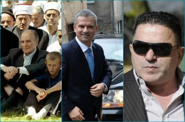 Radončić tvrdi da Naser Keljmendi nije mafijaš, a Alija Izetbegović jeste