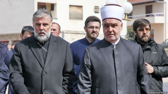 Sa reisom Kavazovićem pokrenut ćemo širi dijalog; Mir nije skup, rat je skup i glup!