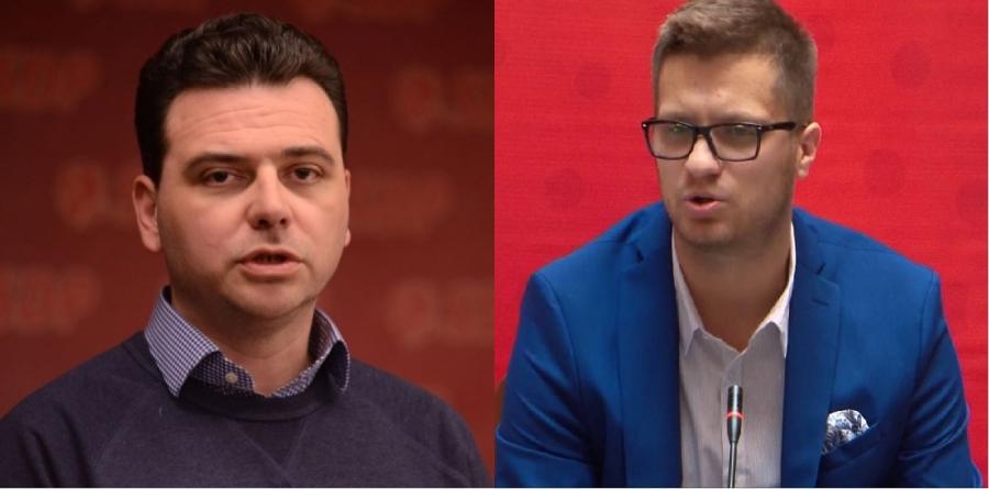 Kada će Magazinović pojesti glasačku kutiju, a Čengić podnijeti ostavku?