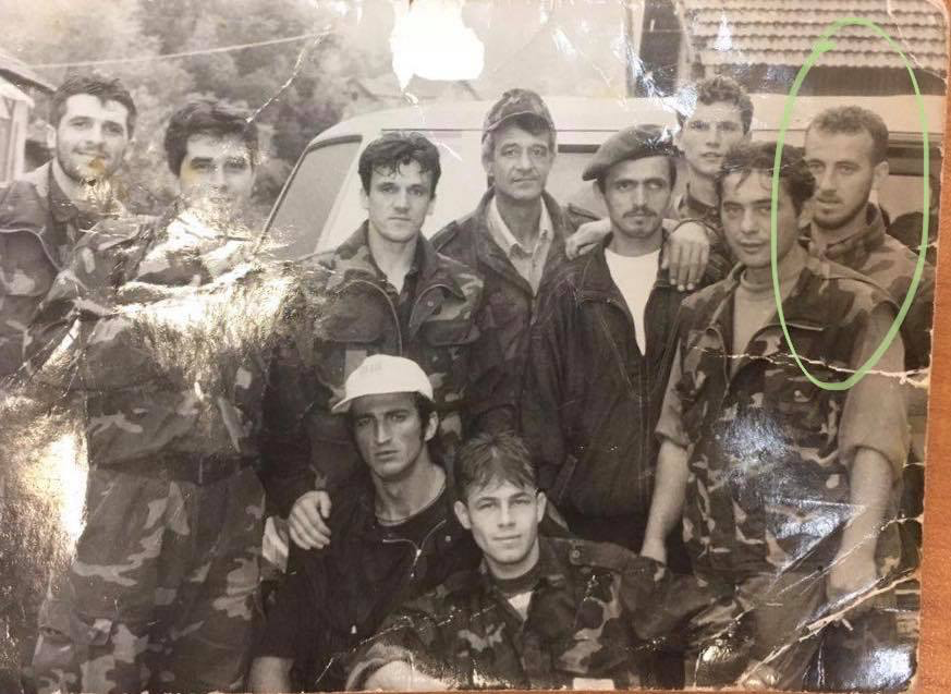 Ovo je Ramiz Salkić, Dragane Bursaću!