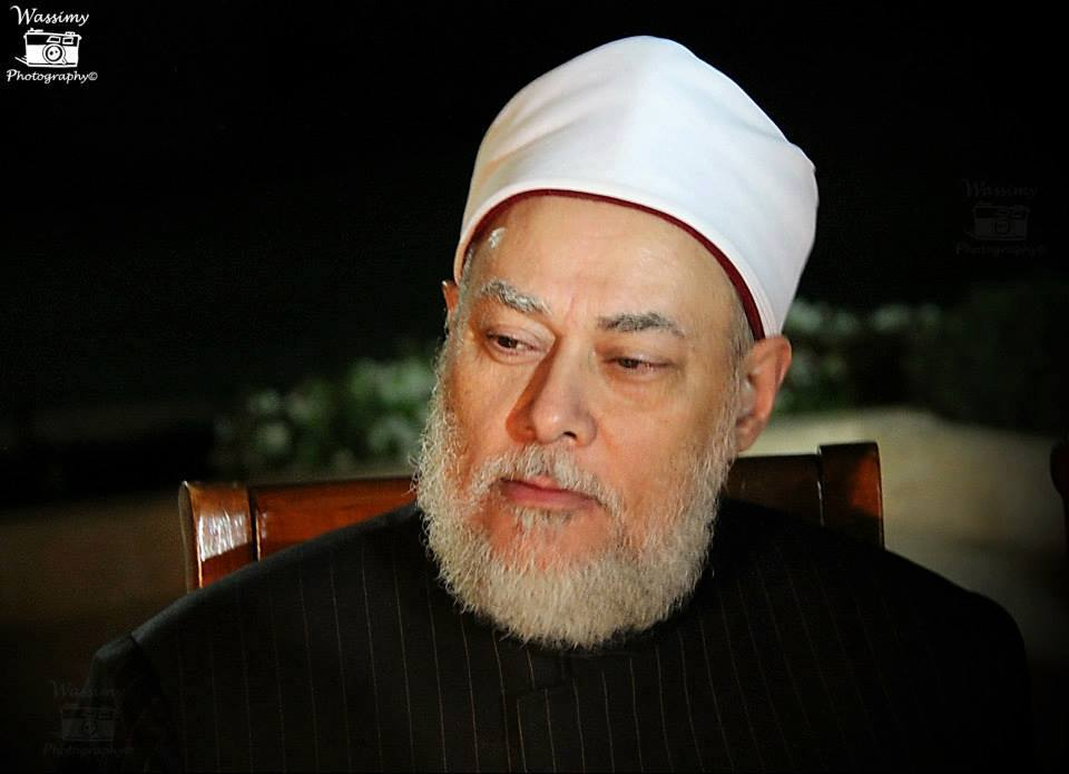 islamski alim ali goma