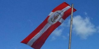Ratne HVO zastave u Mostaru