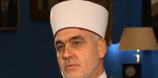 Reisu-l-ulema Husein ef