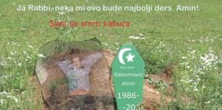Almirova poruka iz kabura