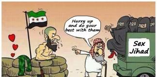 Sex Jihad