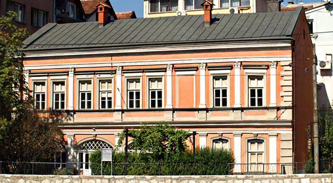 muzej despica kuca sarajevo