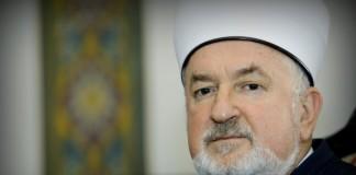Reis Mustafa Ceric2013