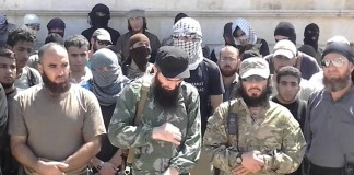 syria-feature-why-chechen-militants-broke-away-from-the-islamic-state-of-iraq-ash-sham