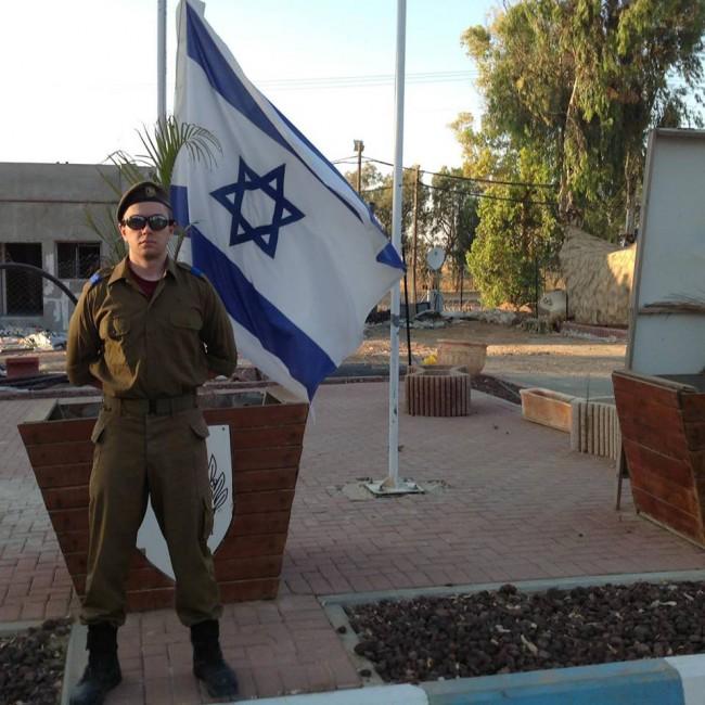 U invaziji na Gazu učestvuju i jevrejski dobrovoljci iz Bosne i Hercegovine, Srbije, Hrvatske…